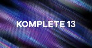 Native Instruments Komplete 13 Ultimate Crack Torrent free