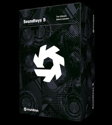 Soundtoys Ultimate Crack 5.3.3 (Mac) Free Download 2021