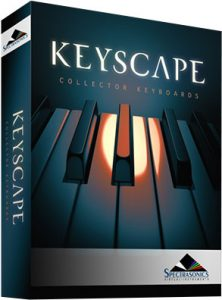 Spectrasonics Keyscape 1.1.3c Crack Free Download