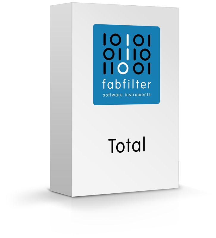 FabFilter Total Bundle v2021.6.11 Crack Download 2021