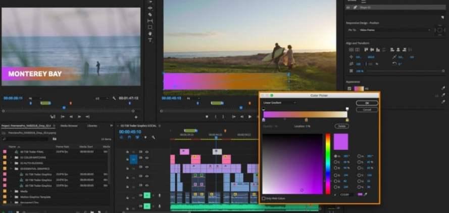 Adobe Premiere Crack